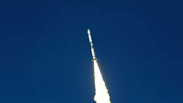Cohete Kuaizhou - Sputnik Mundo