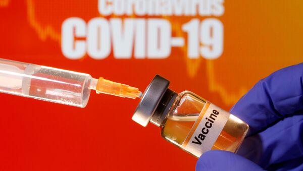 Vacuna contra el COVID-19 - Sputnik Mundo