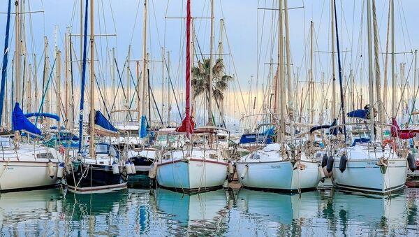 Palma de Mallorca - Sputnik Mundo