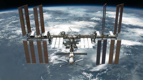 Estación Espacial Internacional - Sputnik Mundo