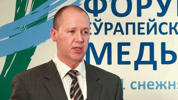 Valeri Tsepkalo, excandidato a la presidencia bielorrusa - Sputnik Mundo