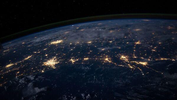 El planeta Tierra - Sputnik Mundo