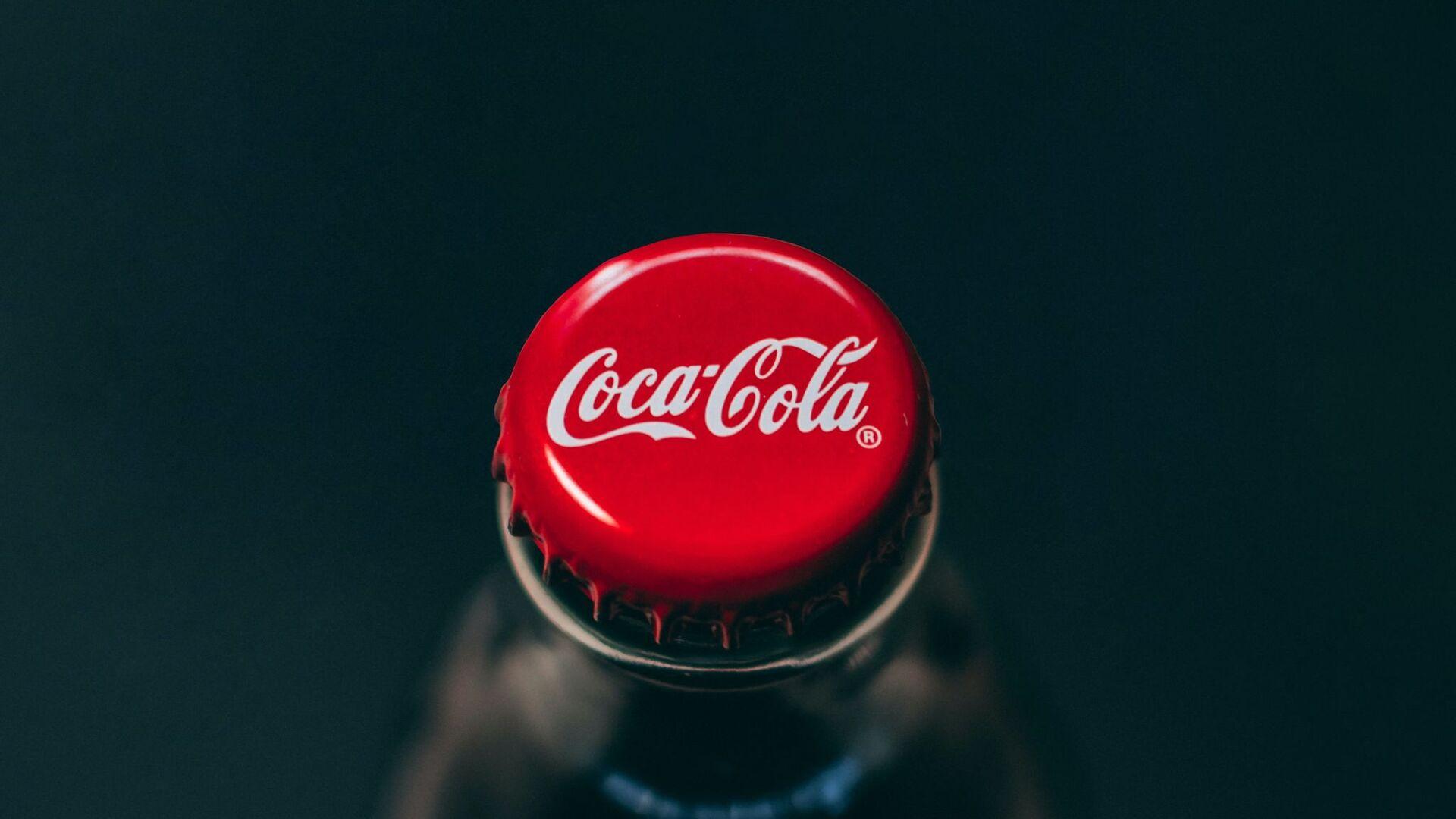 Coca-Cola - Sputnik Mundo, 1920, 10.08.2021