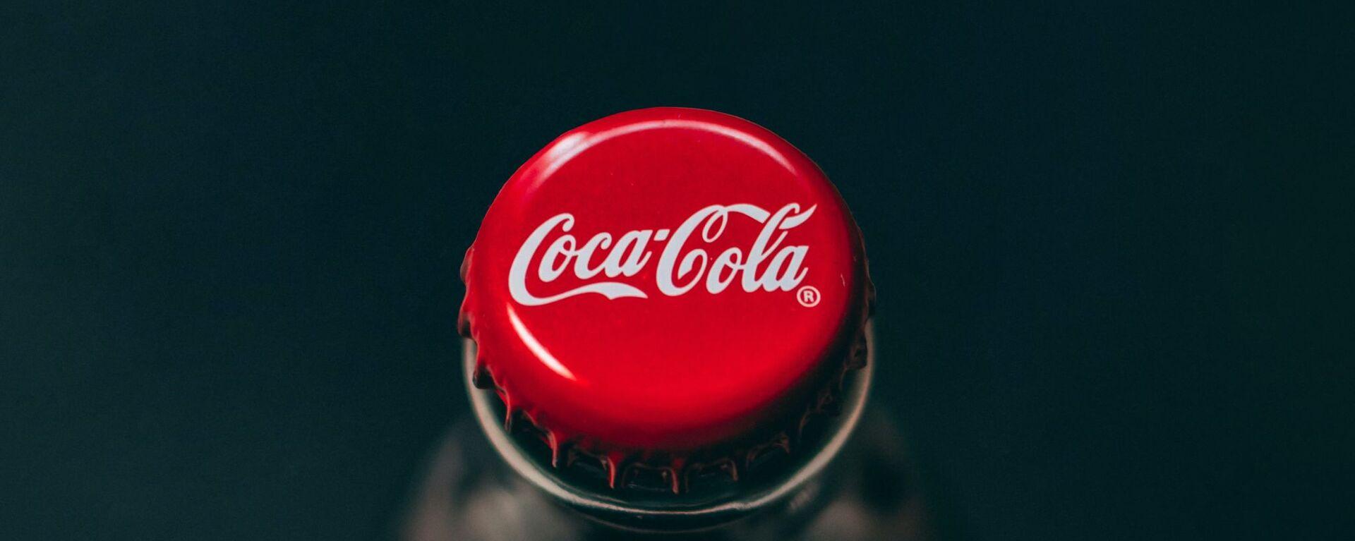 Coca-Cola - Sputnik Mundo, 1920, 06.08.2020