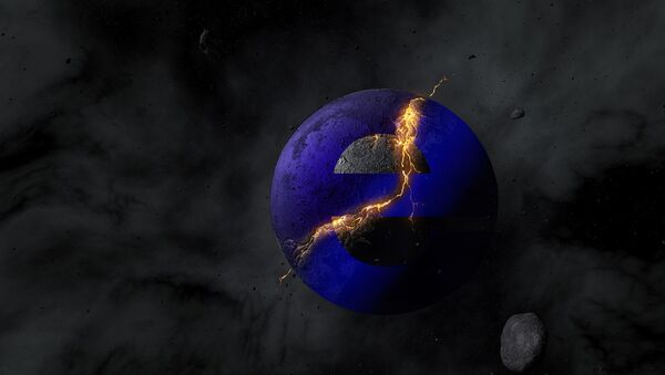 Fin Internet Explorer - Sputnik Mundo