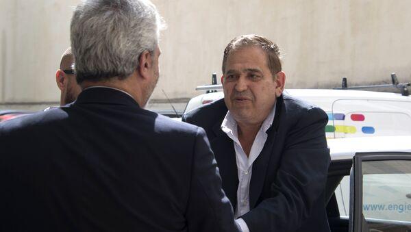 Alonso Ancira, el presidente de Altos Hornos de México (AHMSA) - Sputnik Mundo