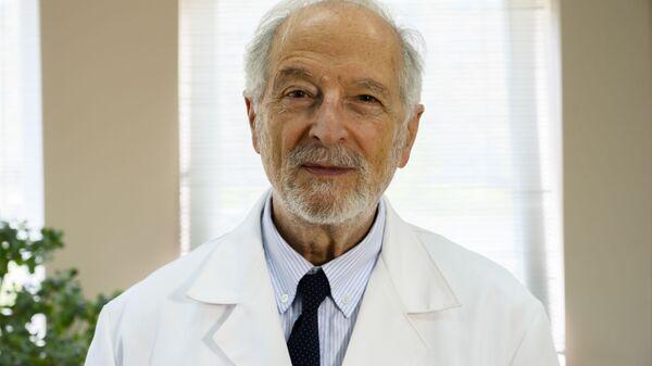 Luis Enjuanes, virólogo español - Sputnik Mundo