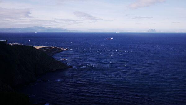 Foto referencial de Ceuta - Sputnik Mundo