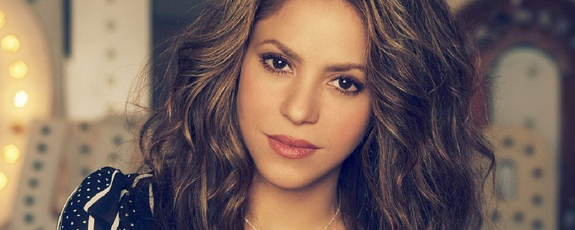 Shakira, cantante colombiana - Sputnik Mundo, 1920, 29.07.2021