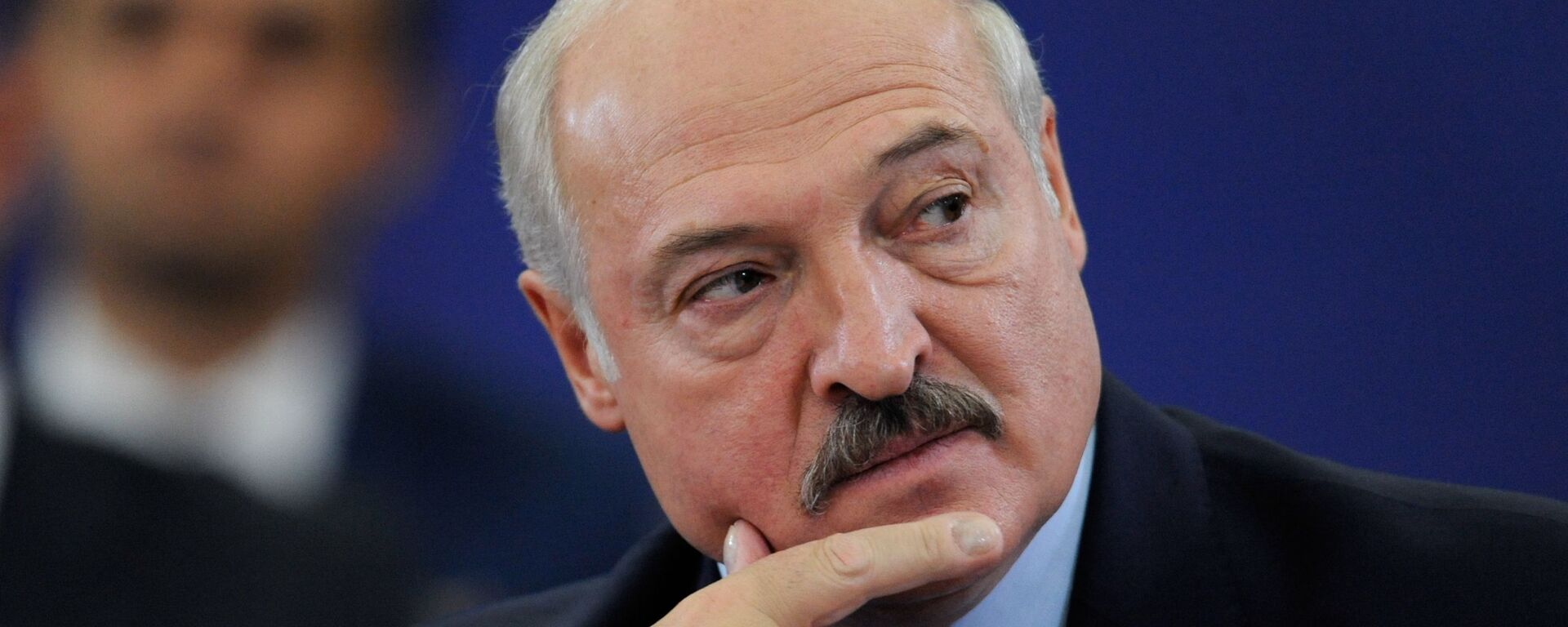 Alexandr Lukashenko, el presidente de Bielorrusia - Sputnik Mundo, 1920, 09.08.2021