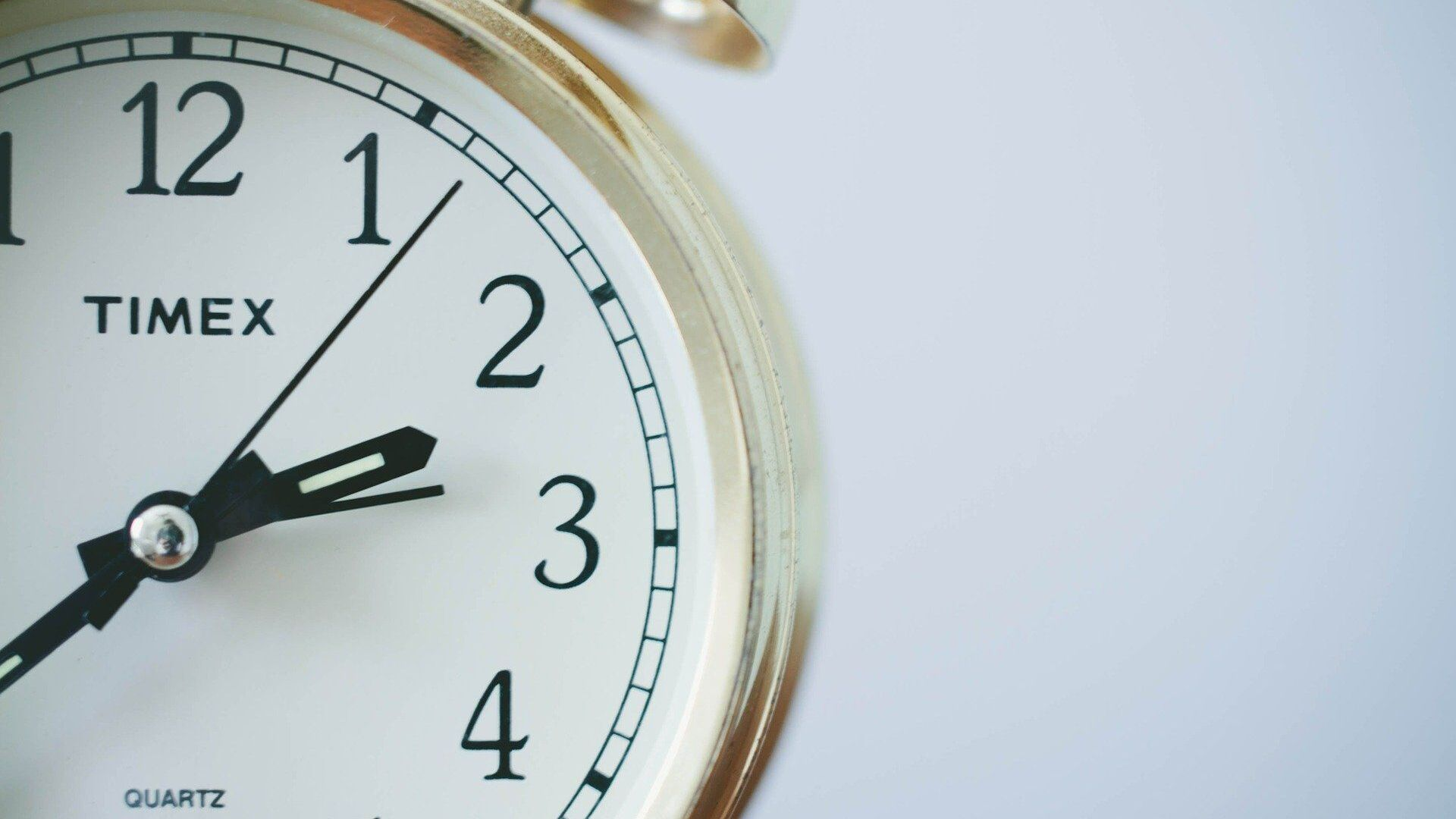 Un reloj, referencial - Sputnik Mundo, 1920, 29.03.2021