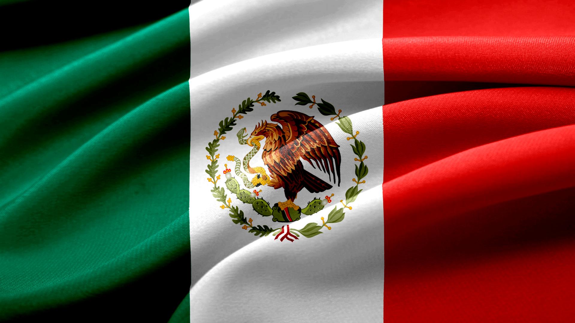 Bandera de México - Sputnik Mundo, 1920, 26.08.2021