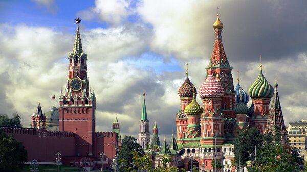 Kremlin, Moscú (imagen referencial) - Sputnik Mundo