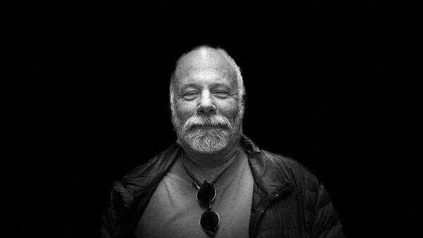 El periodista Ramón Lobo - Sputnik Mundo