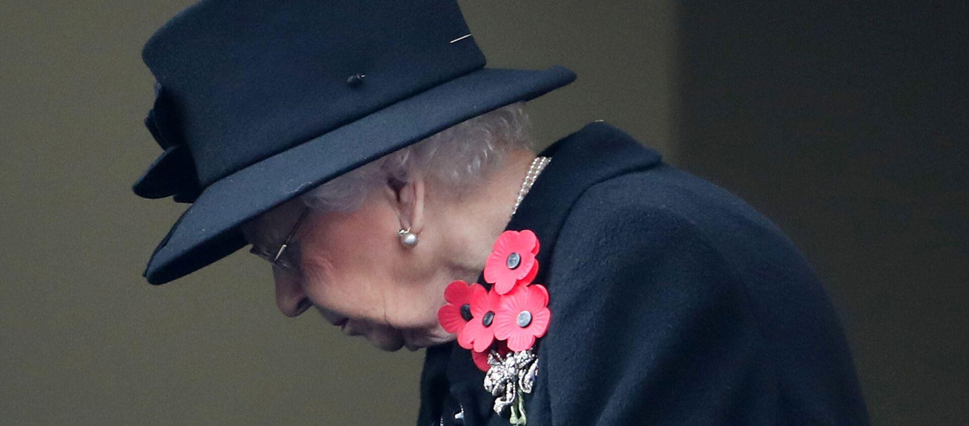 Isabell II, monarca británica - Sputnik Mundo, 1920, 22.11.2020