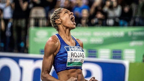 Yulimar Rojas, atleta venezolana - Sputnik Mundo