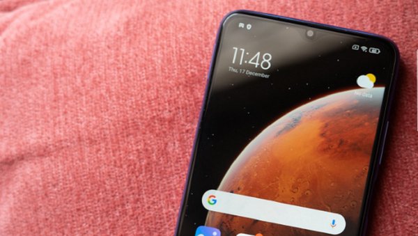 El Redmi 9 Power de Xiaomi - Sputnik Mundo