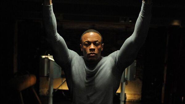 Dr. Dre, rapero estadounidense - Sputnik Mundo