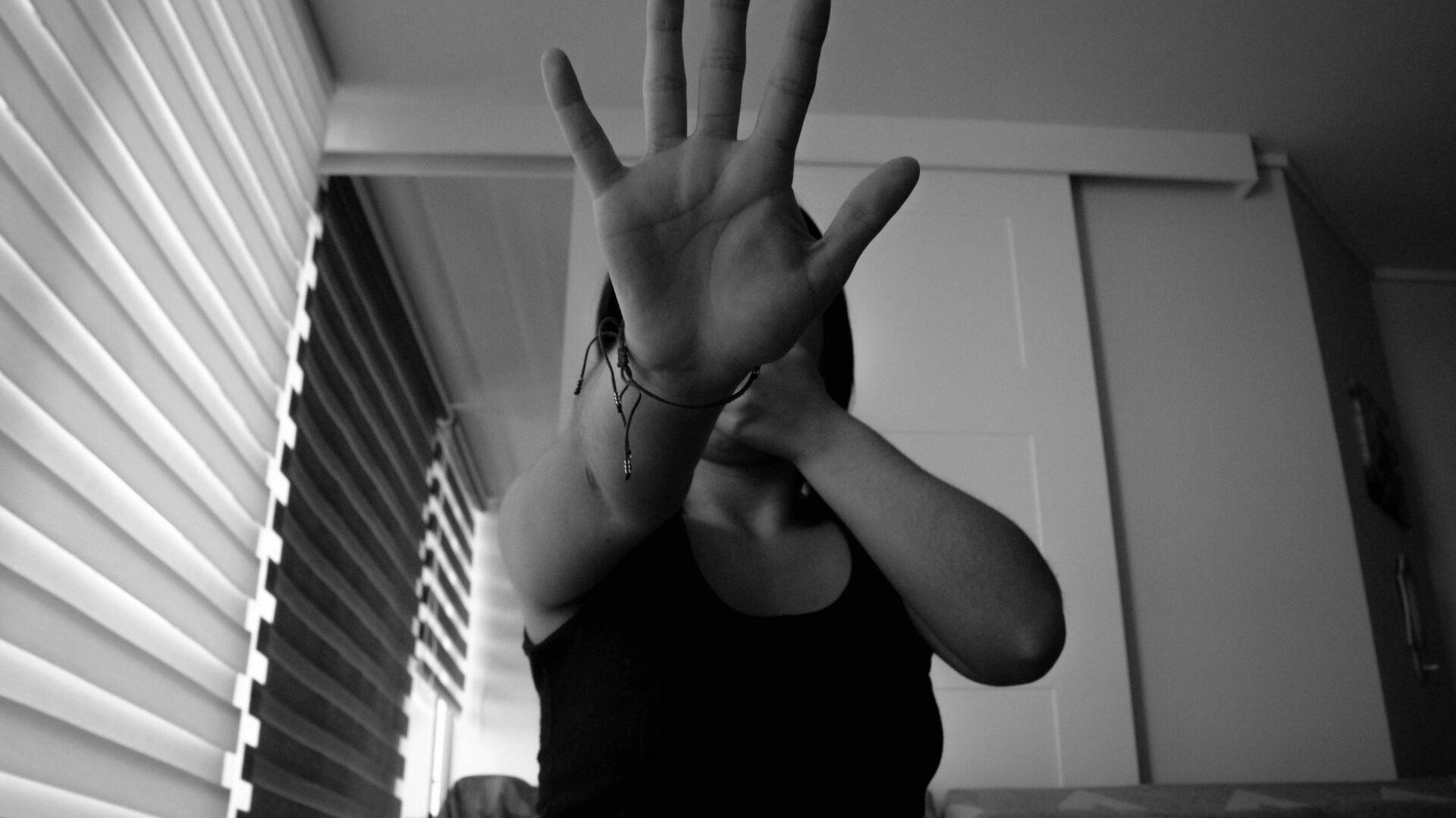 ¿Qué pasa después de una denuncia por violencia doméstica? - Sputnik Mundo, 1920, 12.02.2021