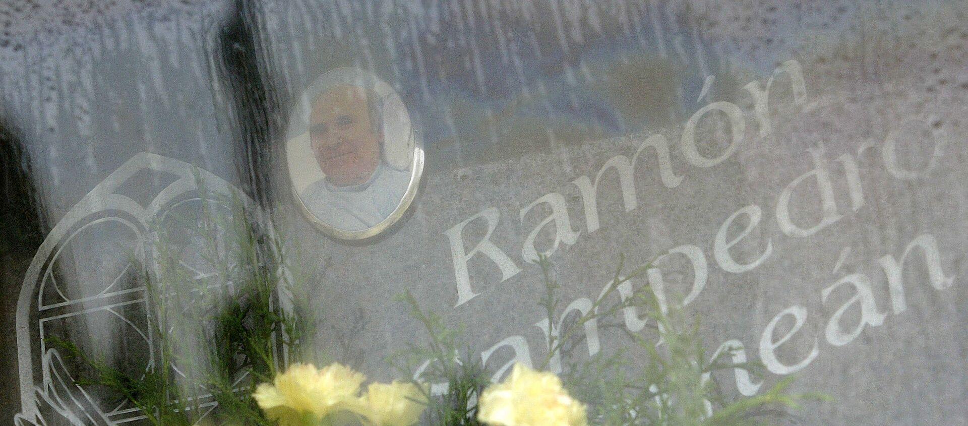 Ramón Sampedro - Sputnik Mundo, 1920, 12.01.2021