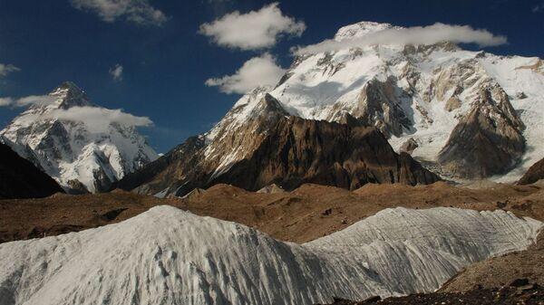 El monte K2 - Sputnik Mundo