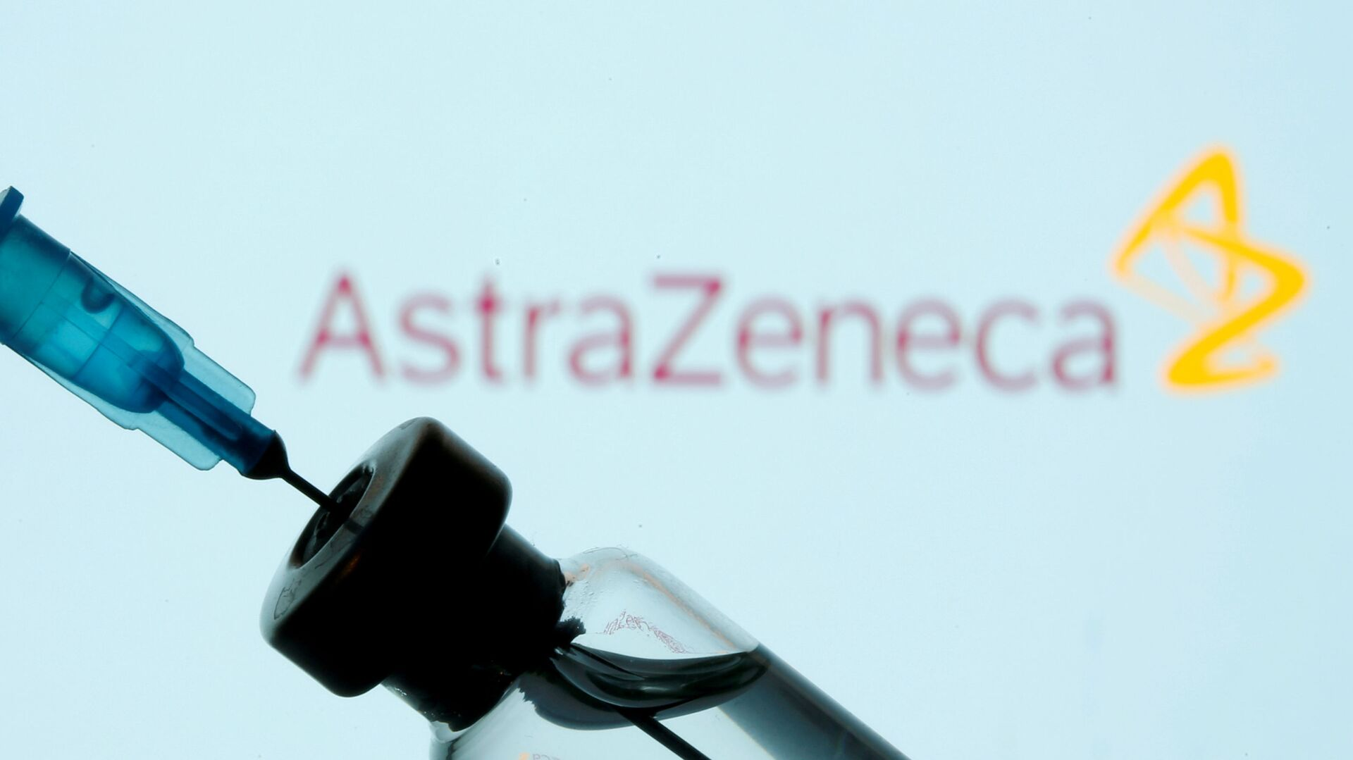 Vacuna de la farmacéutica británica AstraZeneca - Sputnik Mundo, 1920, 02.02.2021