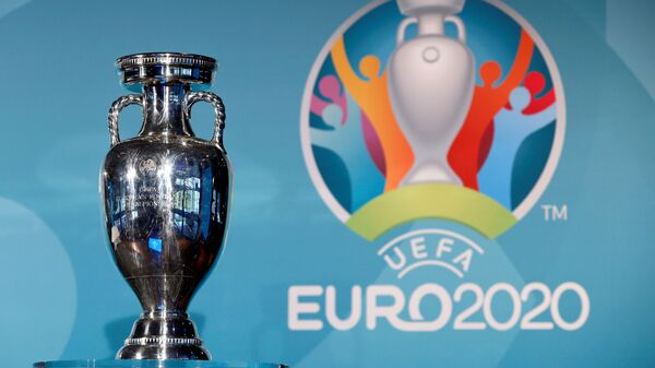 Eurocopa 2020 - Sputnik Mundo