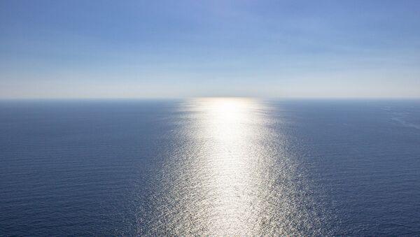 Un océano - Sputnik Mundo