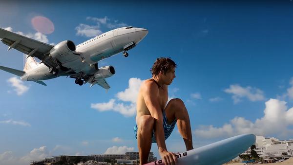 Estos son los vídeos ganadores de un millón de dólares grabados con una GoPro - Sputnik Mundo