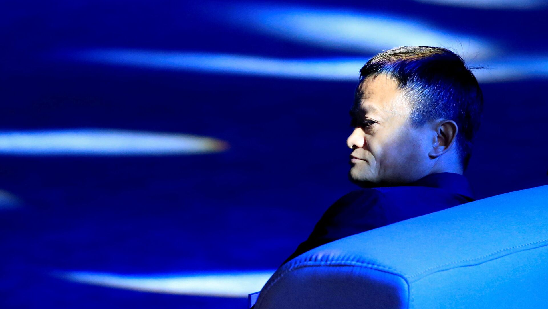 Jack Ma, fundador de Alibaba - Sputnik Mundo, 1920, 02.02.2021