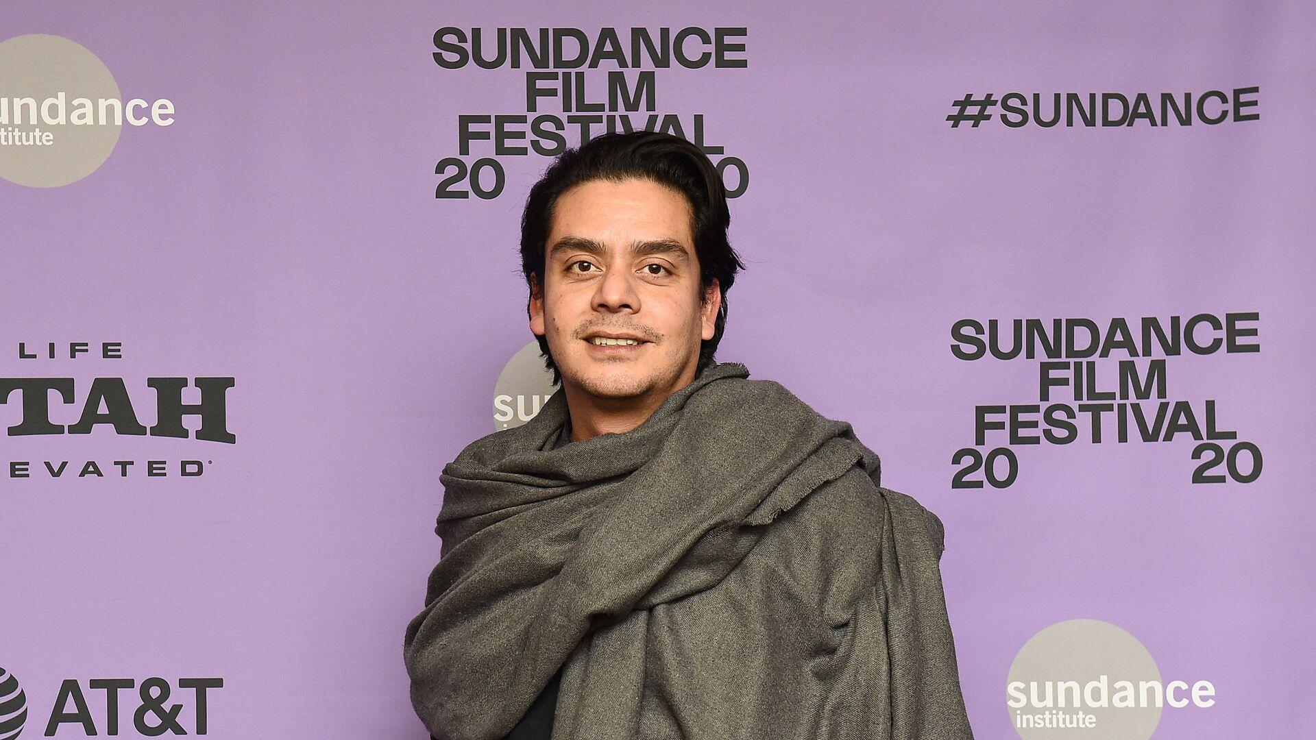 El realizador guatemalteco Jayro Bustamante - Sputnik Mundo, 1920, 03.02.2021