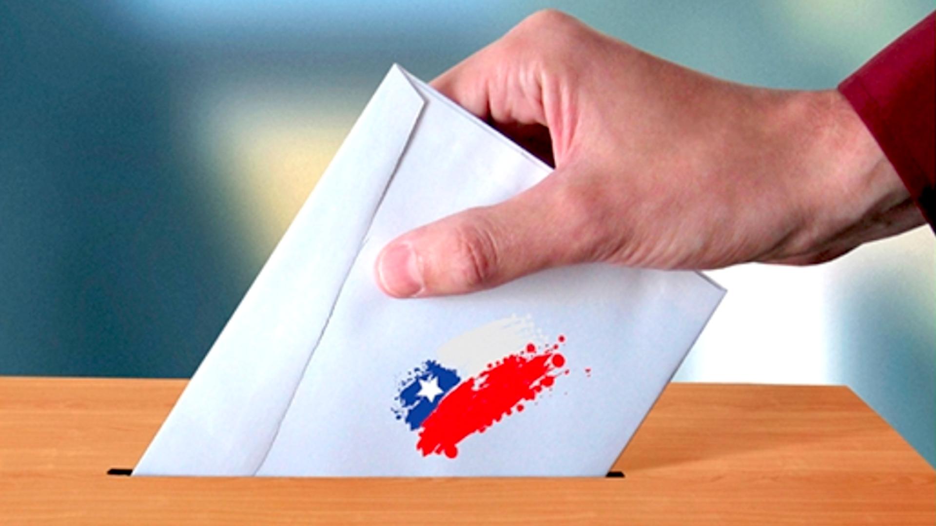 Elecciones en Chile - Sputnik Mundo, 1920, 04.02.2021
