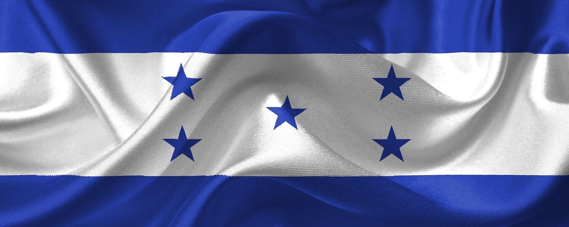 Bandera de Honduras - Sputnik Mundo, 1920, 05.02.2021
