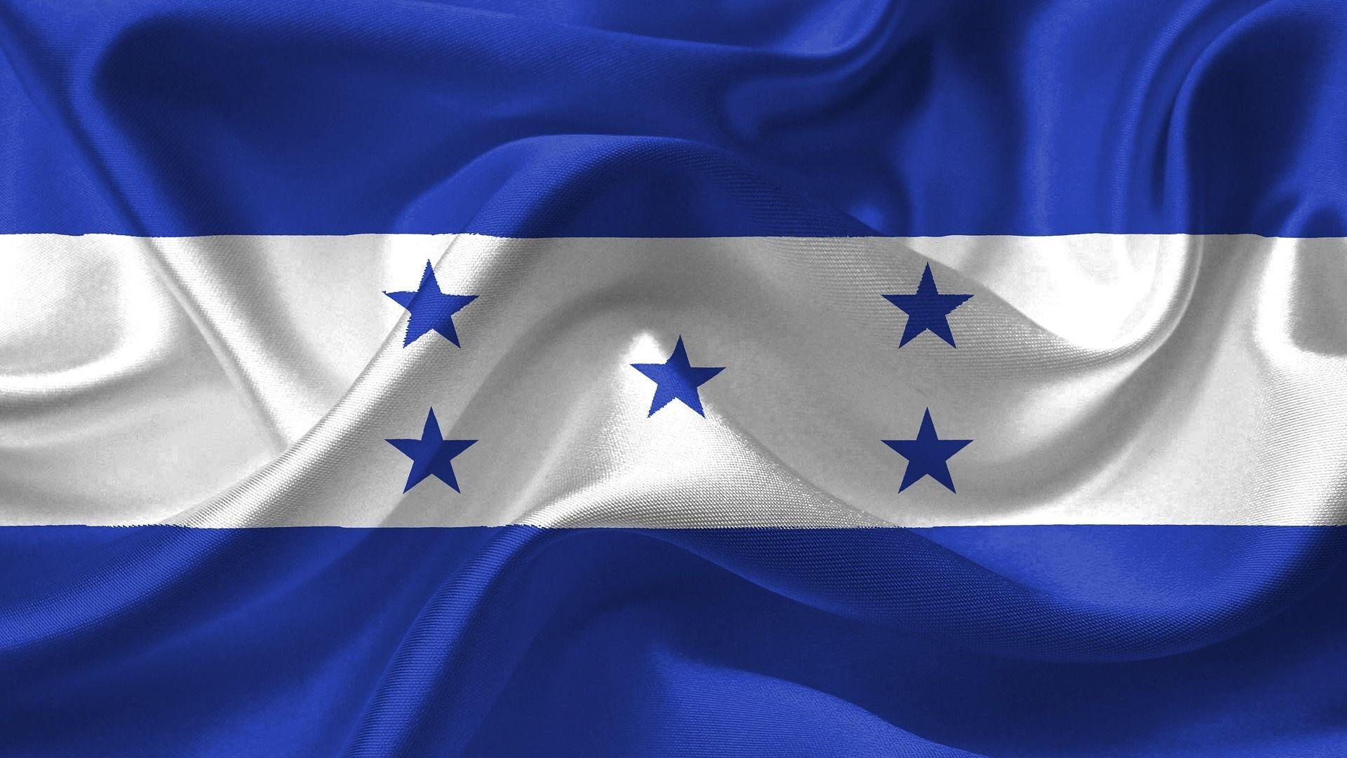 Bandera de Honduras - Sputnik Mundo, 1920, 14.03.2021