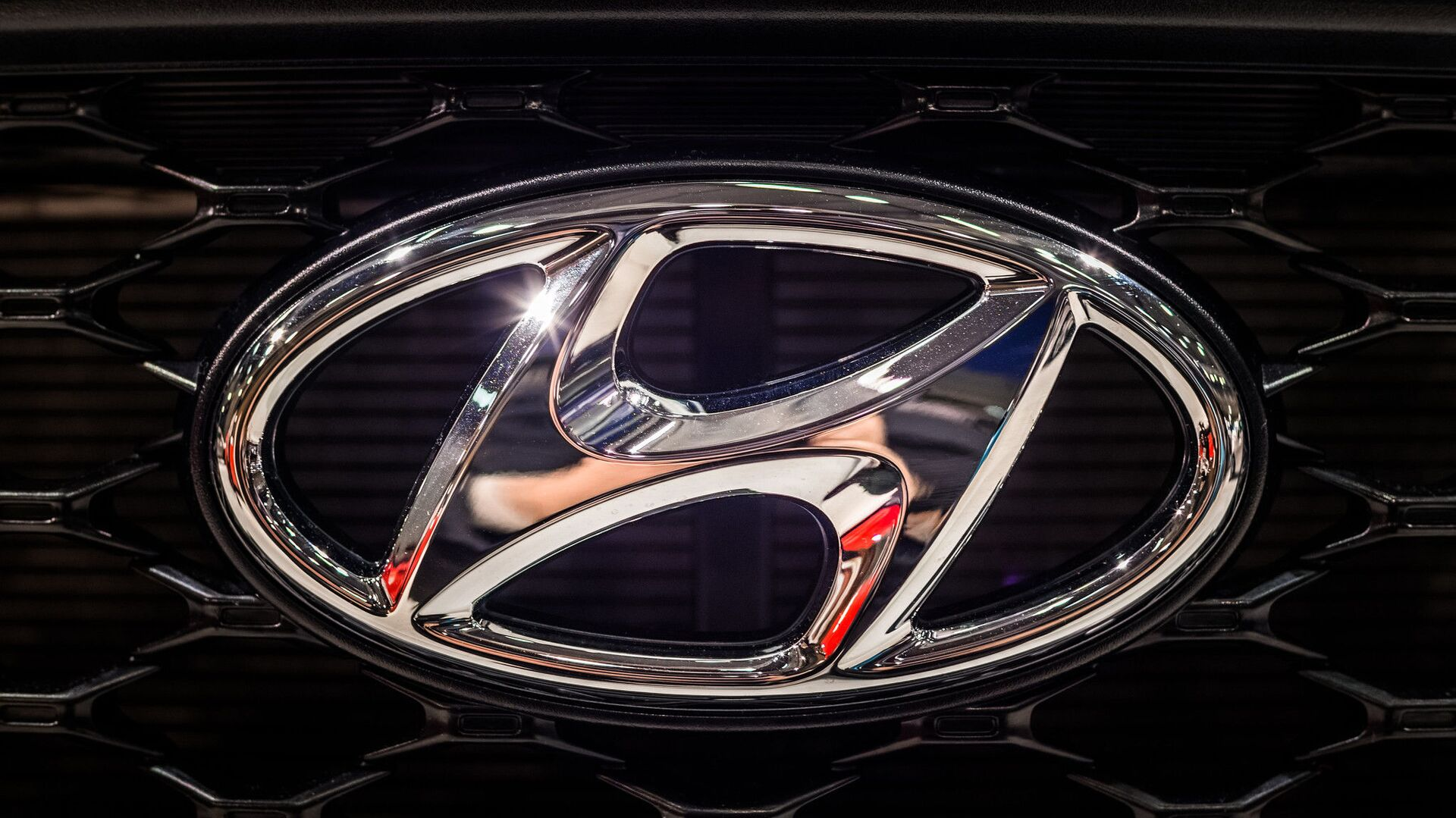 El logo de Hyundai - Sputnik Mundo, 1920, 08.02.2021