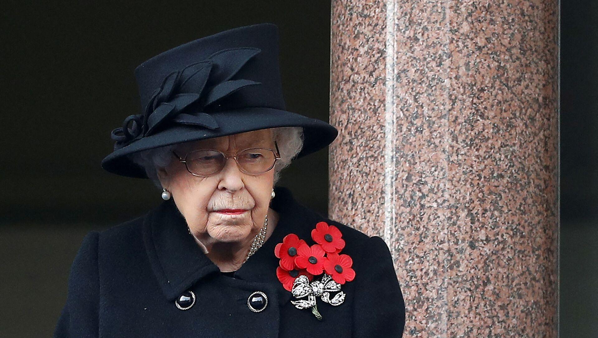 La reina Isabel II - Sputnik Mundo, 1920, 09.02.2021