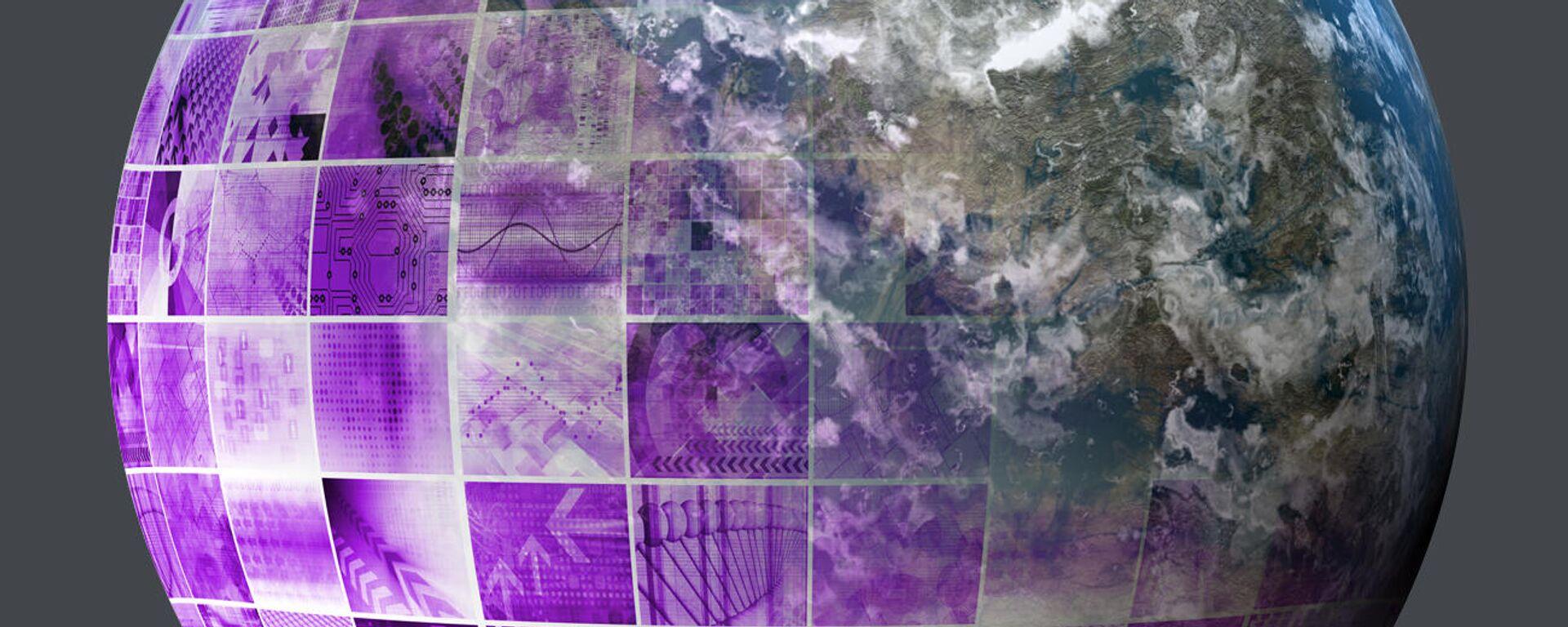 Zona Violeta - Sputnik Mundo, 1920, 24.02.2020