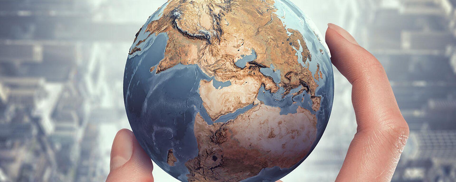 Europa vive en el mundo de fantasía de Narnia sobre la realidad política en Venezuela - Sputnik Mundo, 1920, 04.02.2021