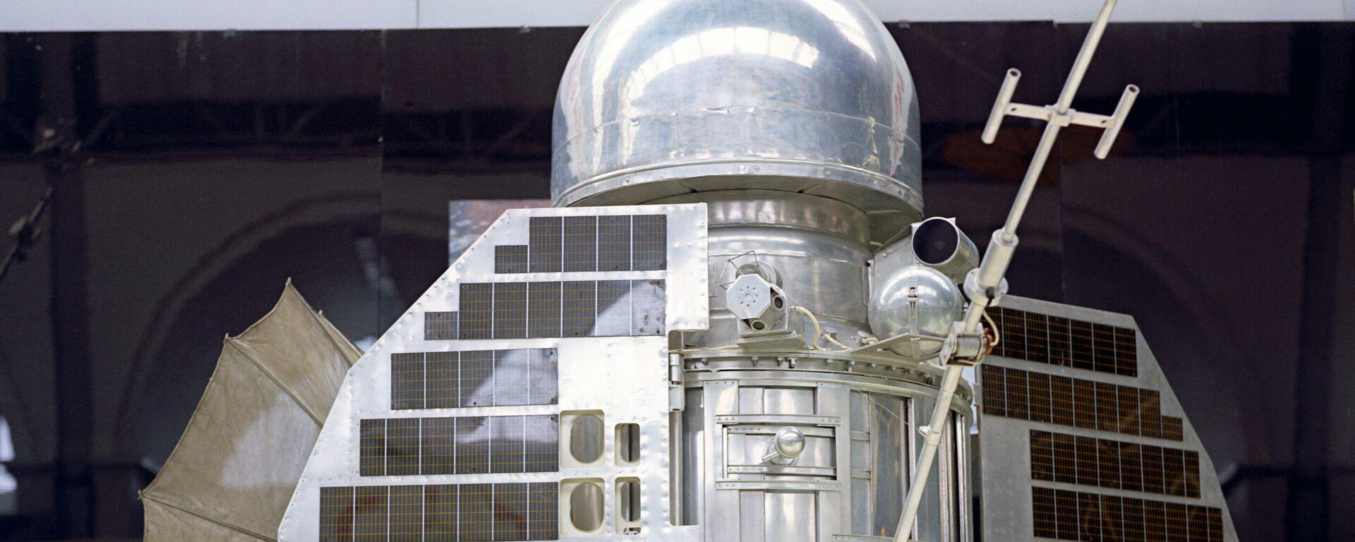 La estación automática interplanetaria soviética Venera -1 - Sputnik Mundo, 1920, 12.02.2021