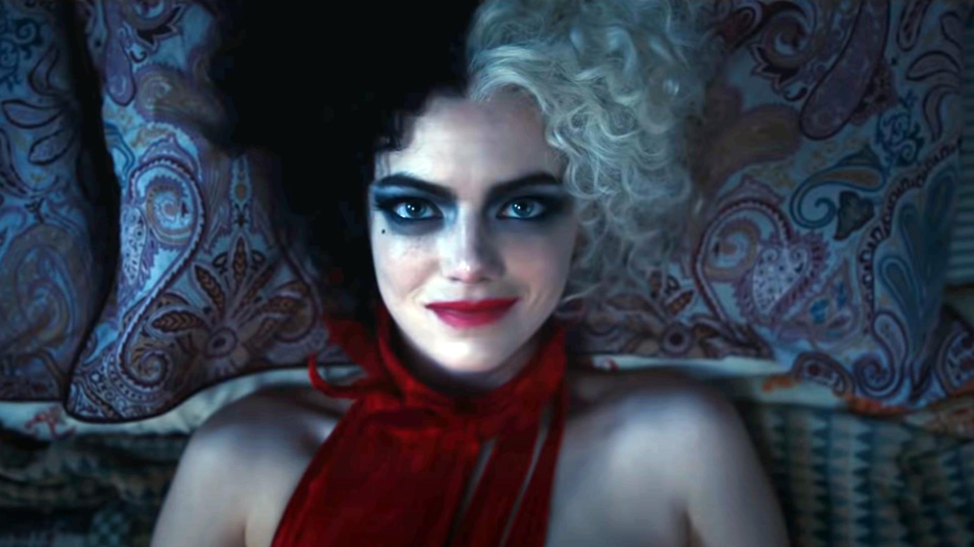 Emma Stone en el papel de Cruella - Sputnik Mundo, 1920, 17.02.2021