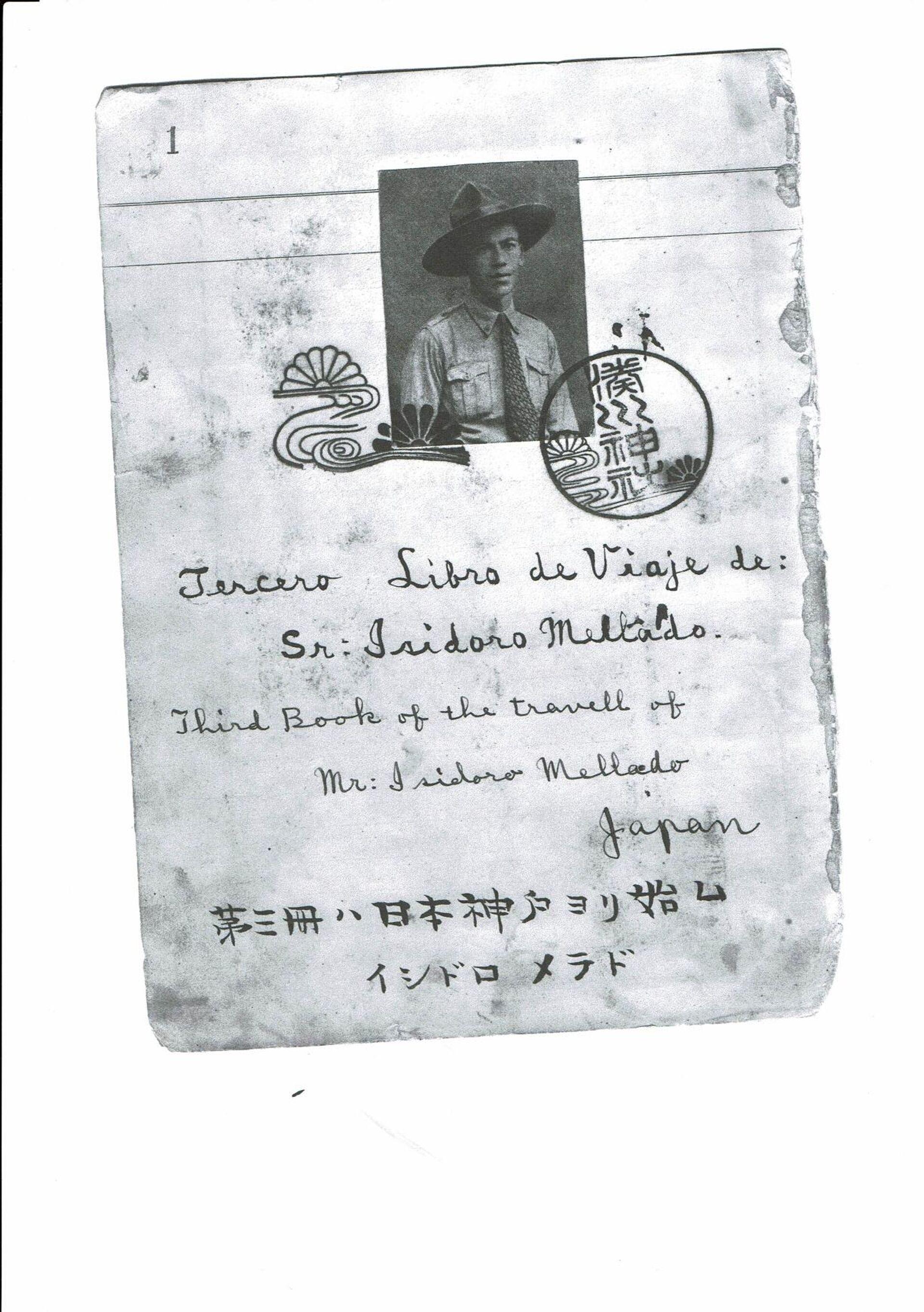Isidoro Mellado  - Sputnik Mundo, 1920, 18.02.2021