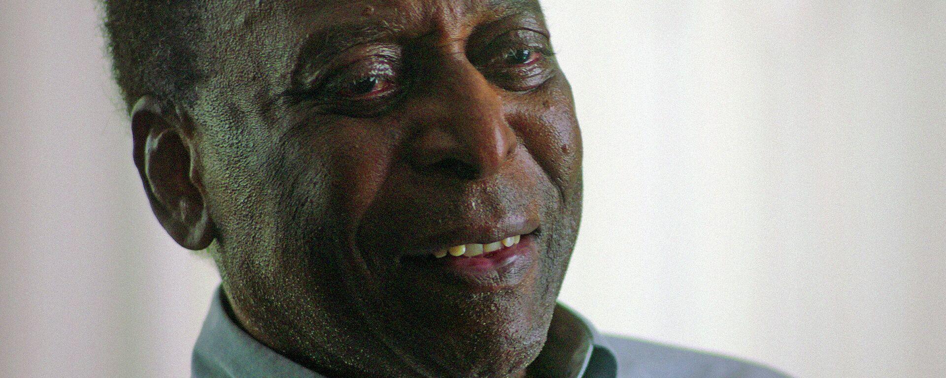 Pelé, exfutbolista brasileño - Sputnik Mundo, 1920, 31.08.2021