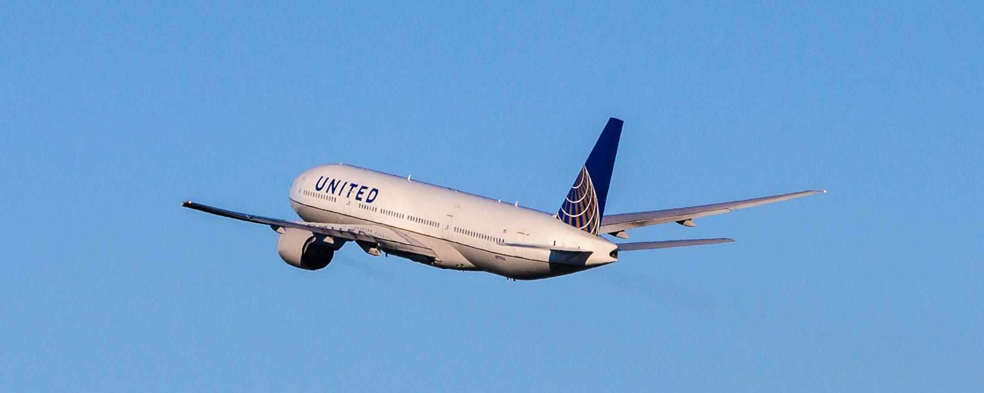 Un Boeing 777 de United Airlines - Sputnik Mundo, 1920, 22.02.2021