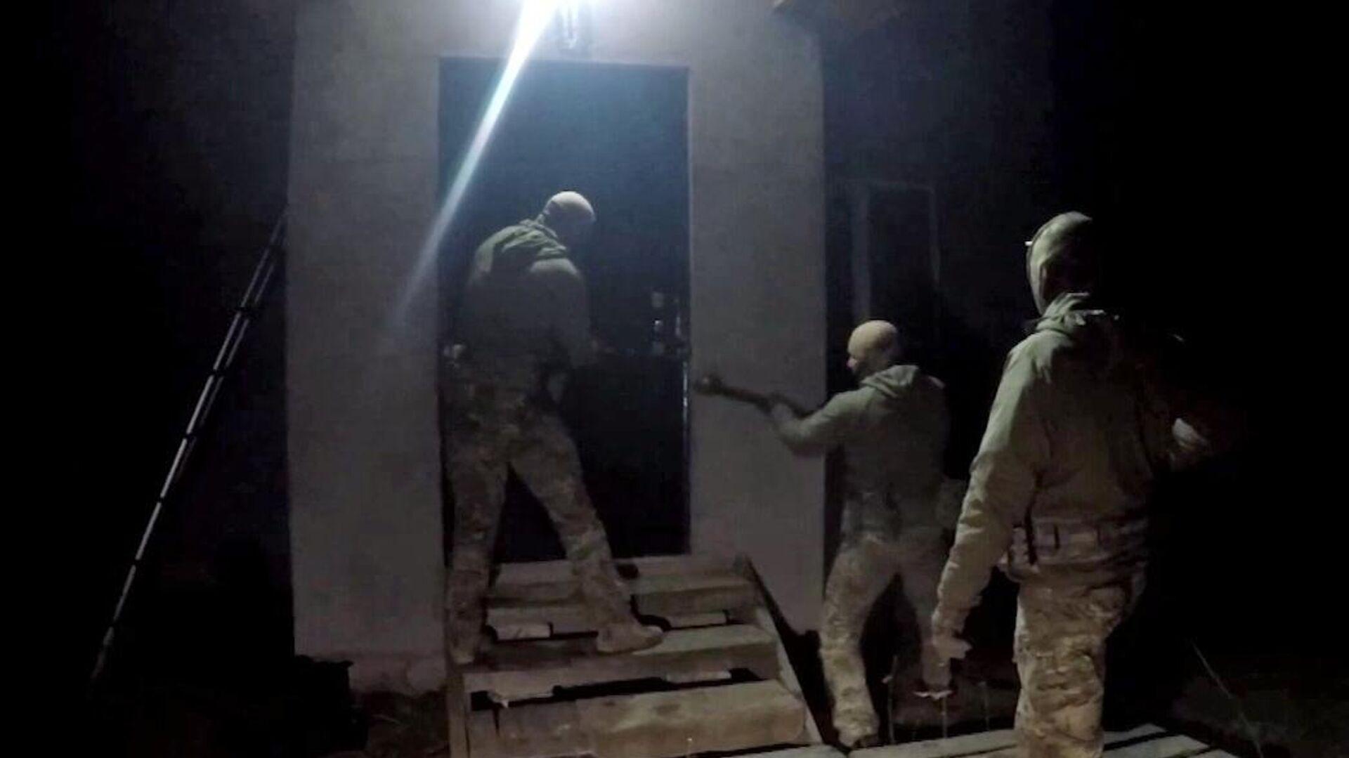 Los agentes del servicio de seguridad ruso FSB frustran un atentado en la provincia de Kaliningrado - Sputnik Mundo, 1920, 04.03.2021