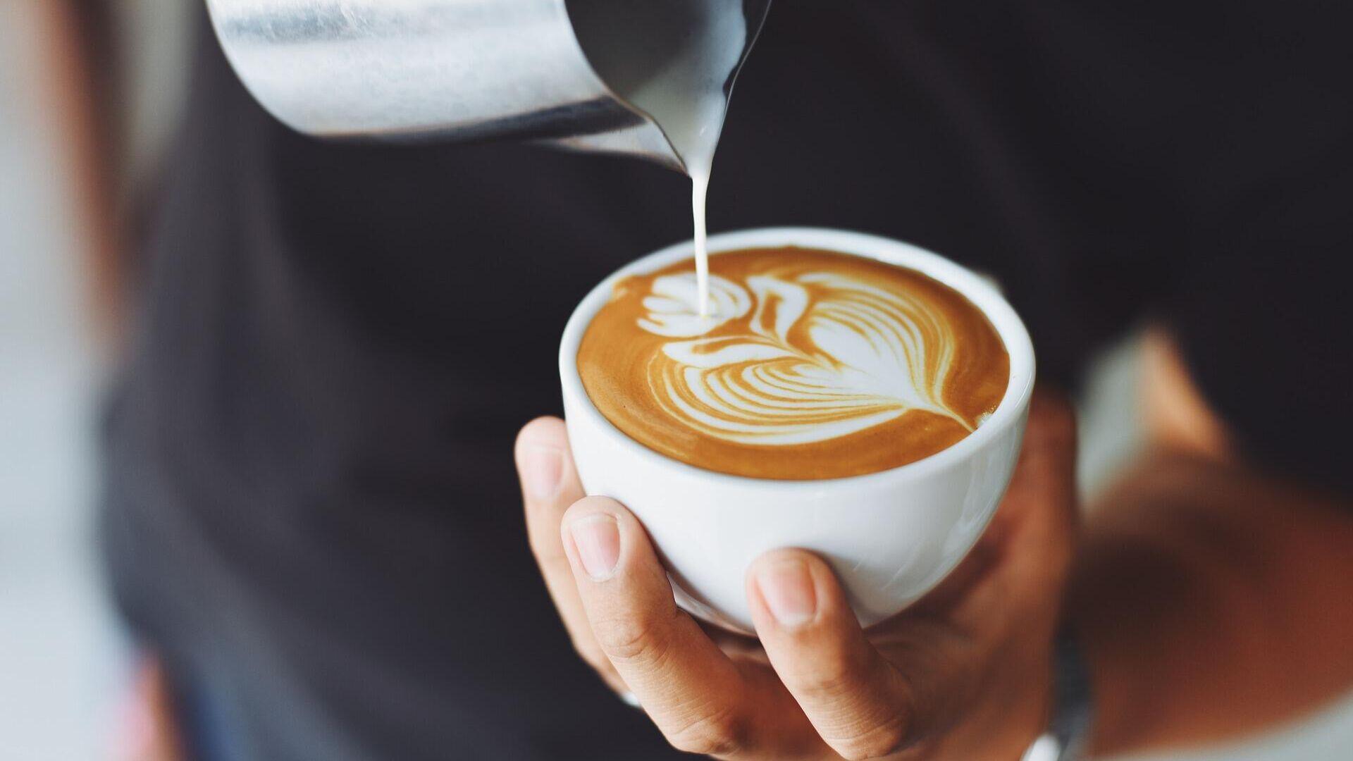 Una taza de café - Sputnik Mundo, 1920, 07.03.2021