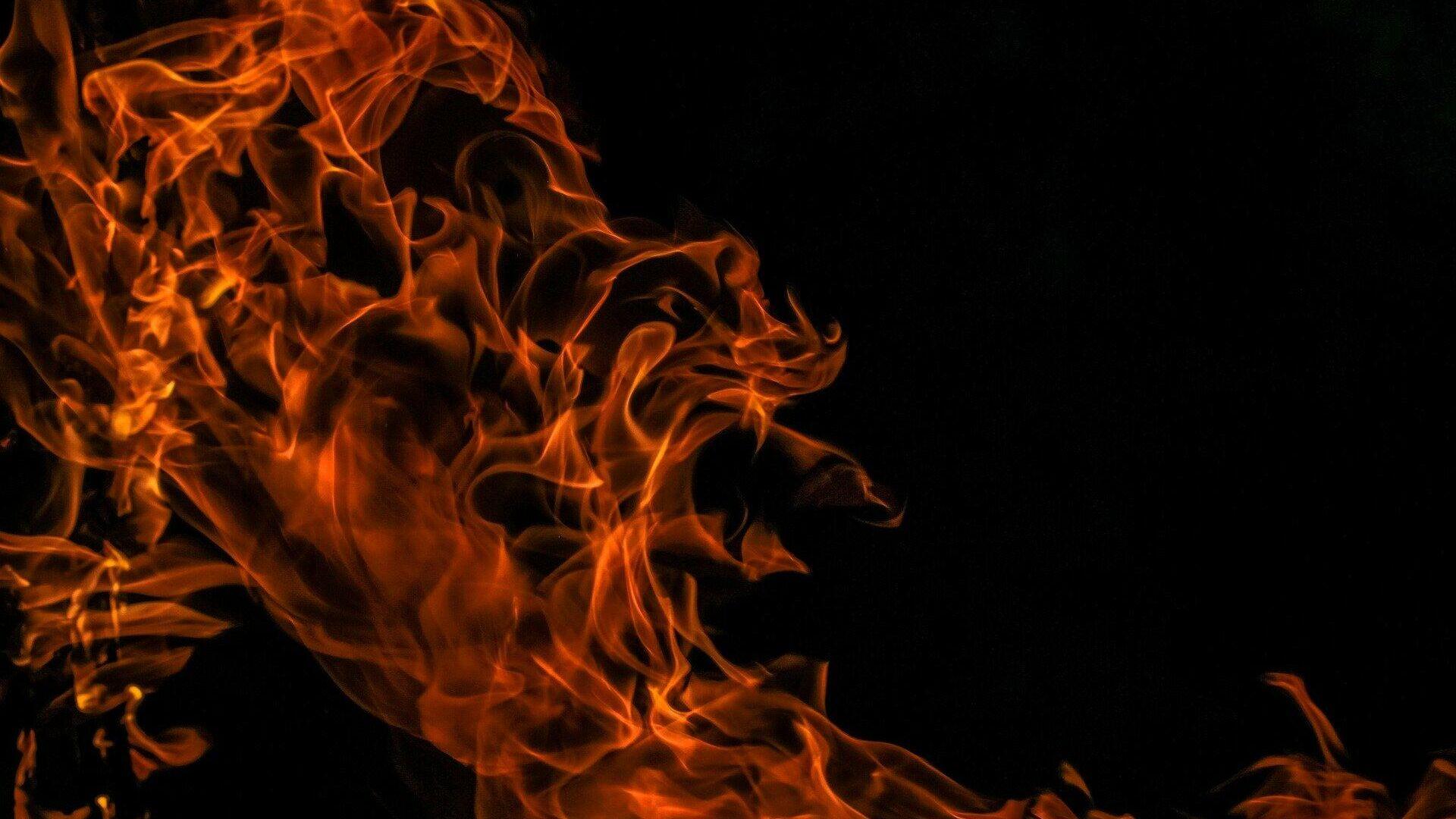 Fuego (imagen referencial) - Sputnik Mundo, 1920, 13.03.2021