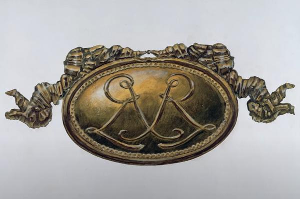 El logo de Renault del 1900 - Sputnik Mundo