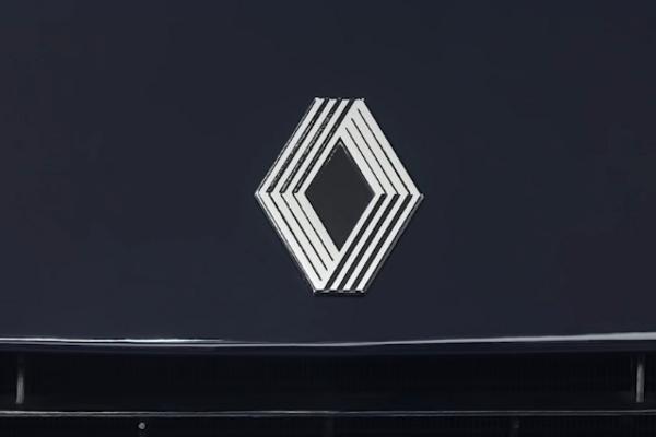 El logo de Renault de 1972 - Sputnik Mundo