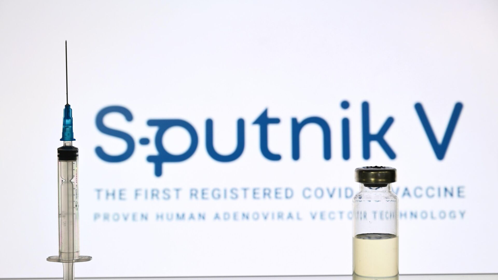 La vacuna contra el coronavirus Sputnik V - Sputnik Mundo, 1920, 15.03.2021