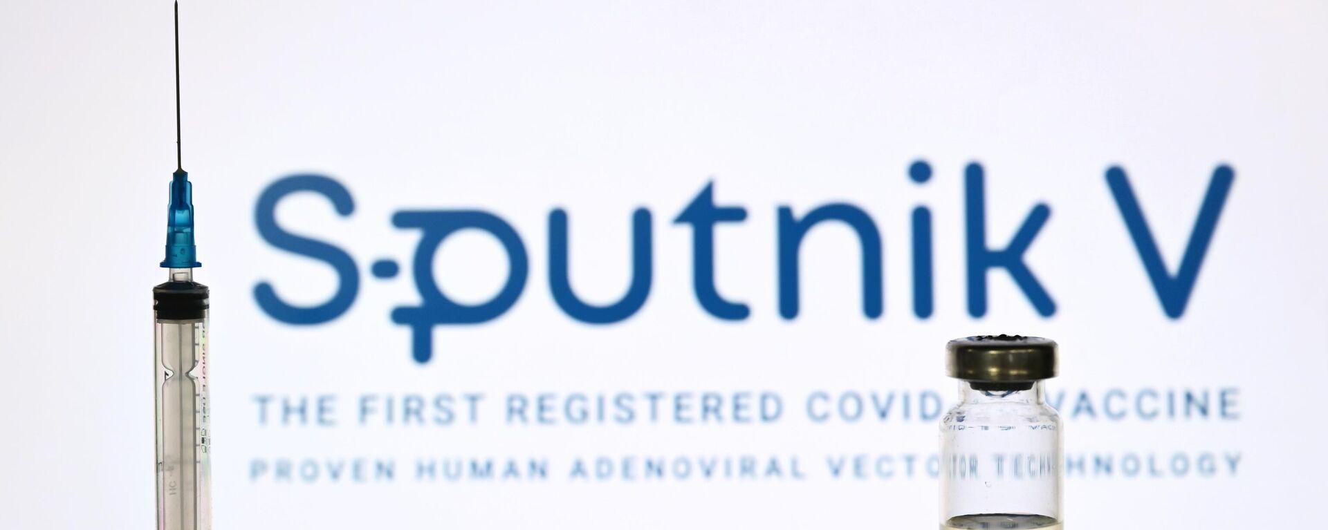 La vacuna contra el coronavirus Sputnik V - Sputnik Mundo, 1920, 12.05.2021